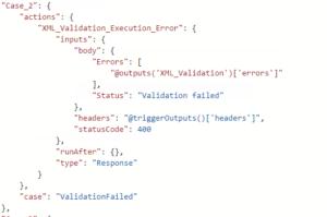 Exception handling in logic apps - Integration Team